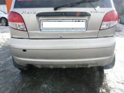 Бампер задний Daewoo Matiz 96562595