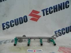 Инжектор для двигателя J24B Suzuki Escudo, Grand Vitara TDA4