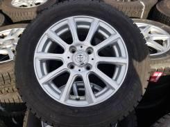 Зимние колёса состояние как новая 175/65R14