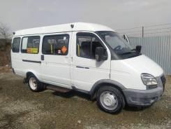 ГАЗ 322132, 2014