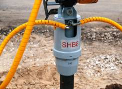 Гидробур Profbreaker SHB8 для JCB 3CX