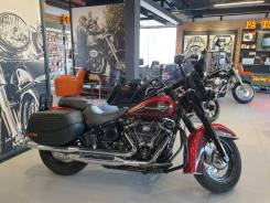 Harley-Davidson Heritage, 2019