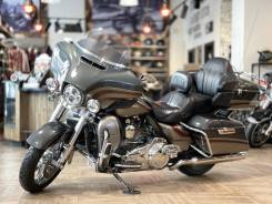 Harley-Davidson CVO Limited FLHTKSE, 2016