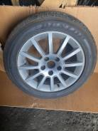 Запасное колесо Audi B6 Dunlop SP Sport 9000 215/55R16 8E0601025H