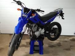 Yamaha XT 250, 2006