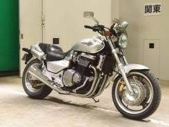 Honda X4, 1999