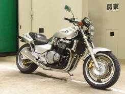 Honda X4, 1998