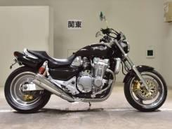 Honda X4, 2002
