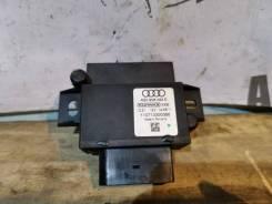 Блок управления топливным насосом Audi A6 2011 [4G0906093E] C7 CGXB