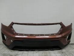 Бампер Hyundai Creta 2015-2021 [86511M000086512M0000] GS, передний