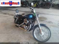 Harley-Davidson Sportster 1200 Custom XL1200C 22728, 2006