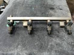 Топливная рампа с форсунками Lifan Breez 2010 [VA21081] 520 LF479Q3