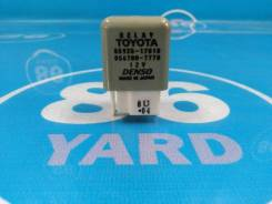 Реле Toyota Rav4 1999 [8592517010] SXA11 3SFE
