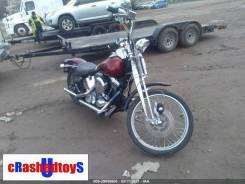 Harley-Davidson Softail Standart FXST 17314, 1992