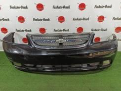 Бампер Chevrolet Lacetti [96547252] J200, передний