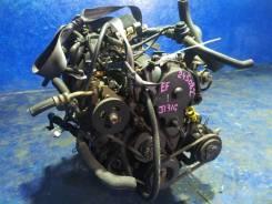 Двигатель Daihatsu Terios Kid 2001 [1MOD] J131G EF-DEM [245082]