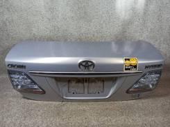 Крышка багажника Toyota Crown GWS204 [247172]