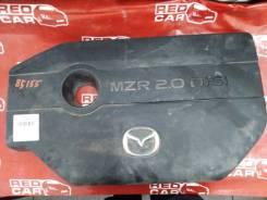 Декоративная крышка двс Mazda Biante Cceaw LF