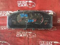Панель приборов Nissan Bluebird 1999 [AK100] SU14-105853 CD20-752972X