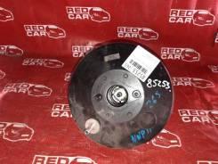 Вакуумник Toyota Porte 2007 NNP11-5016639 1NZ-C636436