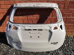 Крышка багажника Toyota Rav 4 XV40 Тойота Рав 4 2012