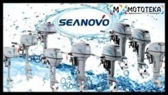 Лодочные моторы Seanovo в Кемерово