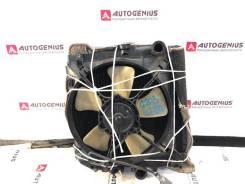 Радиатор основной Daihatsu Charade Social G203S