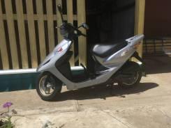 Honda Dio AF57, 2006