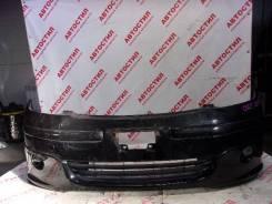 Бампер Mitsubishi COLT 2003 [25798], передний