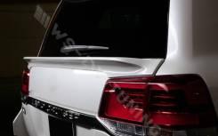 Спойлер под стекло WALD для Land Cruiser 200 2015-2021