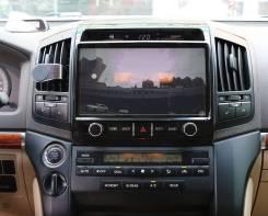 Автомагнитола Max Pad для Toyota Land Cruiser 200 (2008-2015)