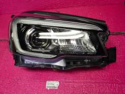Фара правая Subaru Forester SK LED Оригинал Япония 100-6040L