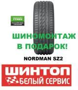 Nokian Nordman SZ2, 225/45R19