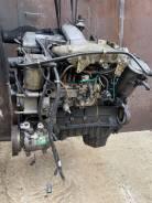 Мотор ДВС для Ssang Yong Istana 2.9 Из Южной Кореи