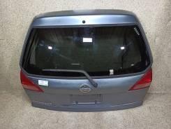 Дверь задняя Nissan Wingroad WFY11 [251274]