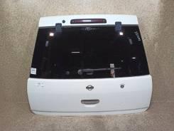 Дверь задняя Nissan Cube Z10 [251295]