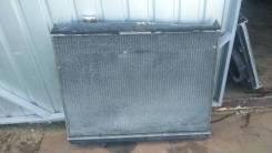Радиатор Terrano RR50
