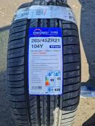 Kinforest KF550-UHP, 265/45/21