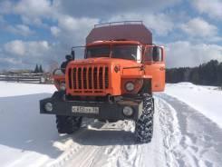 Урал 32551, 2004
