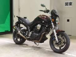 Yamaha BT 1100 Bulldog, 2005