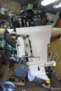 """Подвесной мотор """"Джонсон"""" модель J50plso 50 л/с"""