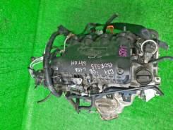 Двигатель Honda Airwave, GJ1, L15A; VTEC J1854 [074W0055289]