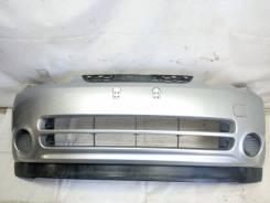 Бампер Honda Hrv 2004 [71101S2HJ00ZQ] GH1 D16A, передний [134902]