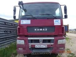 КамАЗ 65802-K5, 2018