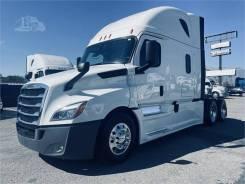 Freightliner Cascadia, 2019