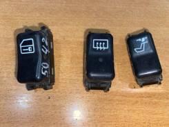 Кнопка салонная Mercedes W202 W140