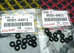 Кольцо уплотнительное регулятора. Toyota 90301-04013-00, (Оригинал)