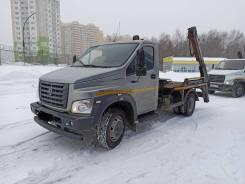 ГАЗ ГАЗон Next C41R13, 2018