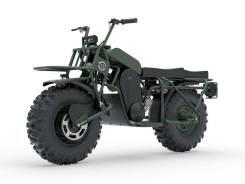 Мотовездеход Baltmotors ATV2x2, 2021