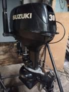 Продам лодочный мотор suzuki 30